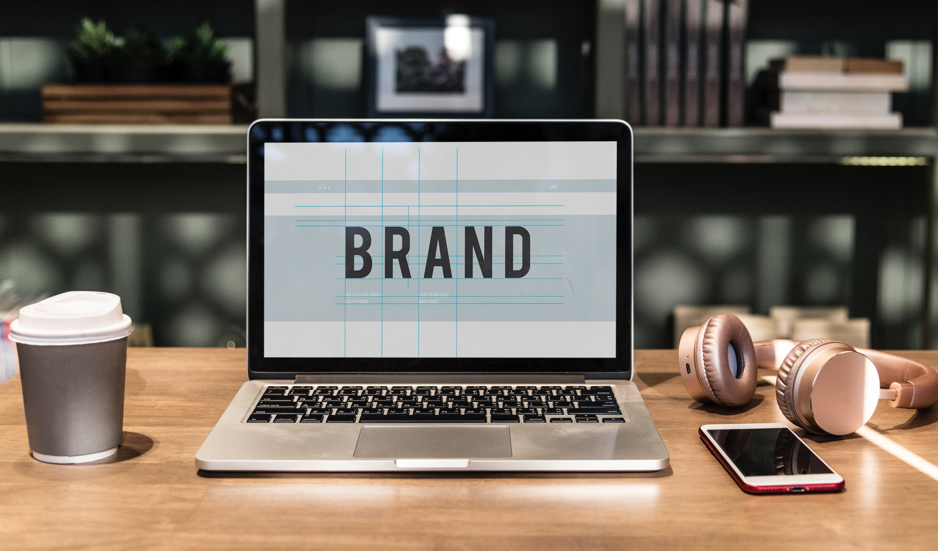 5 keys to building your brand with amazing strategies